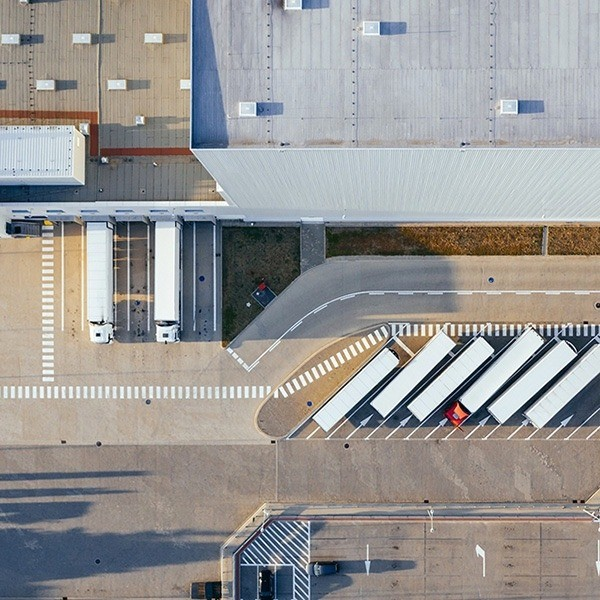 Sostenibilità nella Logistica